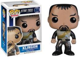 POP Star Trek (VINYL): Klingon