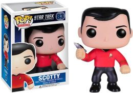 POP Star Trek (VINYL): Scotty