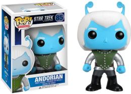 POP Star Trek (VINYL): Andorian