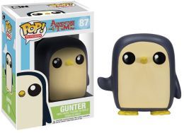 POP Television (VINYL): Gunter - Adventure Time