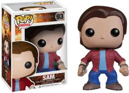POP Television (VINYL): Supernatural - Sam