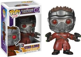 POP Marvel (BOBBLE): Guardians of the Galaxy - Star Lord