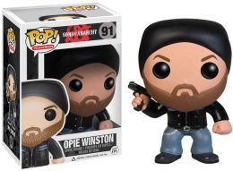 POP Television: Sons of Anarchy- Opie Winston
