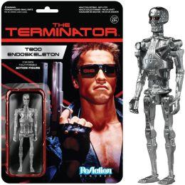 T 1000000 Terminator ReAction Terminator T800 by Funko   Barnes & Noble
