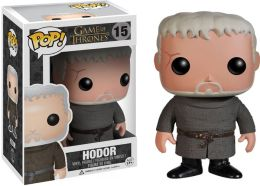POP Game of Thrones (VINYL): Hodor