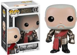 POP Game of Thrones (VINYL): Tywin