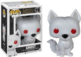 POP Game of Thrones (VINYL): Ghost