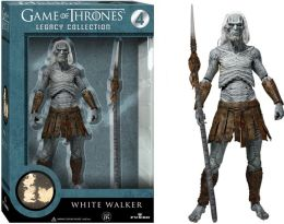 Premium Action: Game of Thrones - White Walker