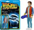 Product Image. Title: ReAction Figures Back to the Future Marty McFly
