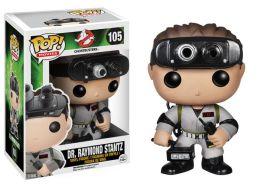 Pop! Movies: Ghostbusters - Dr. Raymond Stantz