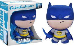 Batman Fabrikations