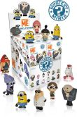 Product Image. Title: One Mystery Mini: Despicable Me