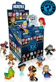 Product Image. Title: Mystery Minis: Disney Heroes vs Villains