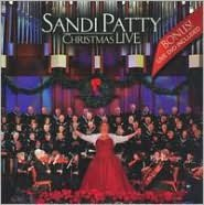 Sandi Patty Christmas Live [CD/DVD]