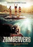 Video/DVD. Title: Zombeavers