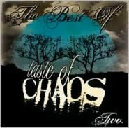 The Best of Taste of Chaos, Vol. 2 [Warcon]