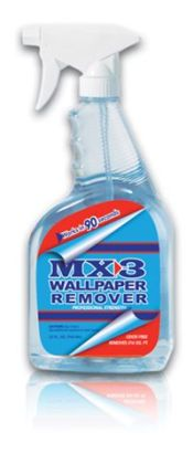 CFI 03412 MX-3 Wallpaper Remover Qt.