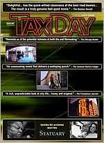 Tax Day/Statuary