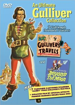 Ultimate Gulliver Collection