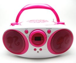 Barbie Fabulous Boombox
