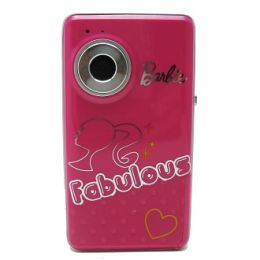 Barbie Fabulous Glam Video Camera