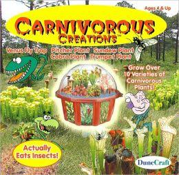 Carnivorous Creations