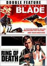 Blade/Ring of Death