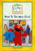 Sesame Street: Elmo's World - Head to Toe with Elmo!
