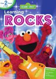 Video/DVD. Title: Sesame Street: Learning Rocks
