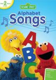 Video/DVD. Title: Sesame Street: Alphabet Songs
