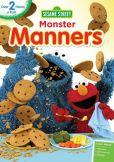 Video/DVD. Title: Sesame Street: Monster Manners