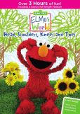 Video/DVD. Title: Sesame Street: Elmo's World - Head, Shoulders, Knees and Toes