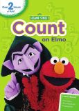 Video/DVD. Title: Sesame Street: Count on Elmo