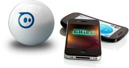 Sphero - Robotic Gaming System