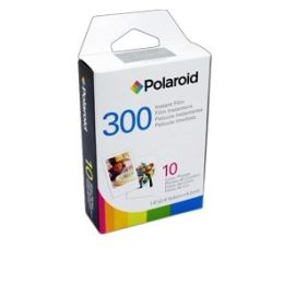 Polaroid PIF300 INSTANT FILM 300,10 PACK