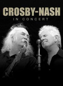 Crosby-Nash: In Concert