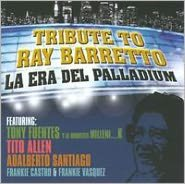Tribute To Ray Barretto