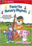 Video/DVD. Title: Baby Genius: Favorite Nursery Rhymes