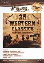 25 Western Classics