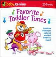 Baby Genius: Favorite Toddler Tunes
