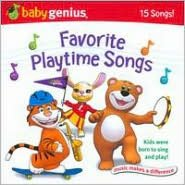 Baby Genius: Favorite Playtime Songs