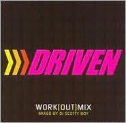 Driven Workout Mix