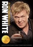 Video/DVD. Title: Ron White: A Little Unprofessional