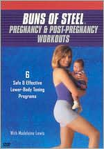 Buns of Steel: Pregnancy & Post Pregnancy Workout