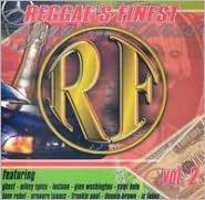 Reggae's Finest, Vol. 2
