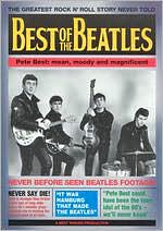 Pete Best: Best of the Beatles