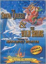 Snow Queen & the Wild Swans