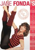 Video/DVD. Title: Jane Fonda: Workout