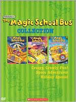 Magic School Bus Collection