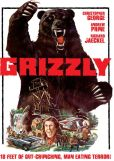 Video/DVD. Title: Grizzly